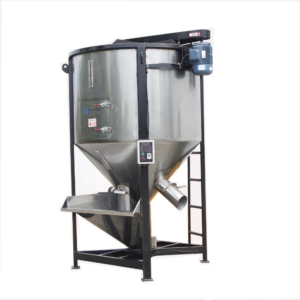 DLSG-300P High Effect Mixer and Granulator