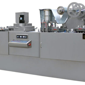DPB-250 Blister Packing Machine