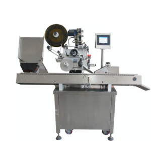 DWTB-C labeling machine