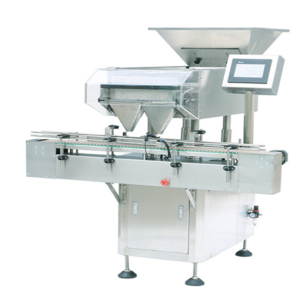 Full Electric Bottle Counting Machine