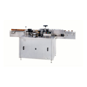GL-80 Glue Labeling Machine