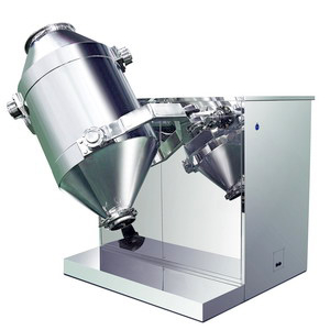 HD Series Multi Directional Motions Mixer