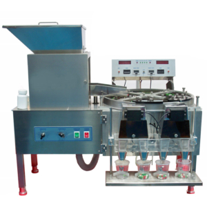 K Series Bottle Counting Machine