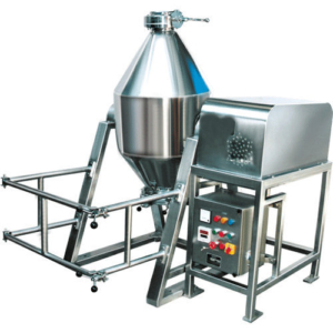 LF Series Square Cone Mixing Machine