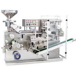 LPH-250 High Speed Blister Packing Machine