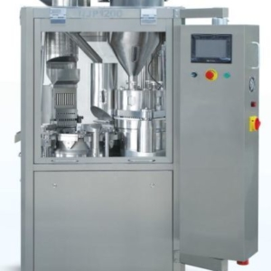 NJP Full Auto Capsule Filling Machine