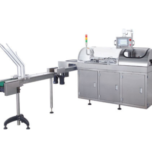 TB 350 Automatic Cellophone Over-Wrapping Machine