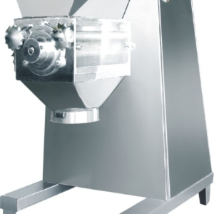 YK Series Granulating Machine
