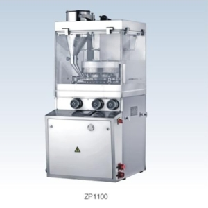 ZP1100 Series Rotary Tablet Press