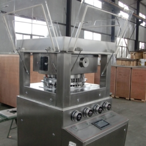 ZP35 Series Rotary Tablet Press Machine